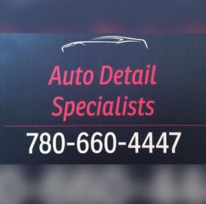 Bad Boys Auto detail specialists