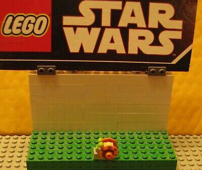 "SPONGEBOB LEGO LOT MINIFIGURE MINIFIG "" GARY THE SNAIL ORANGE 3827 """