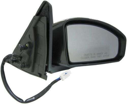 For Door Mirror Assembly Passenger Right for Infiniti G35 2003-2007 Coupe