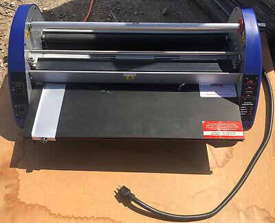 Usi Csl 2700 27 Thermal Roll Laminator