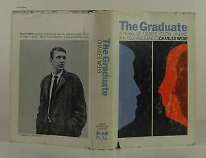 book review the graduate charles webb