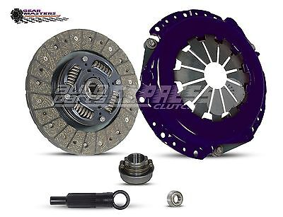 GM Stage 1 Clutch Kit HD for 81-89 D50 Arrow Pickup Power Ram 50 Mighty Max 2.0L