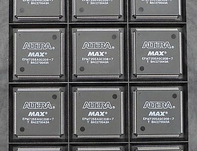 Altera Max 7000a Epm7256aqc208-7 Cpld Epm7256