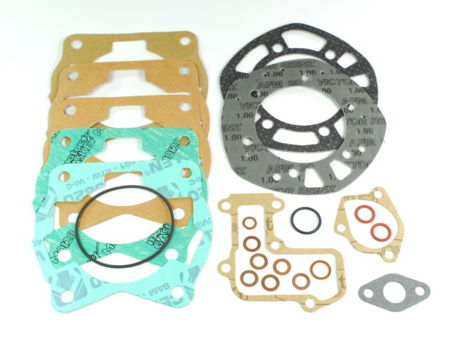 Athena Cylinder seal kit for KTM SX 125 / EXC 125 / EGS 125 (1995-1997)