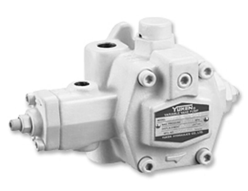 Yuken SVPF-20-70-20 Variable Vane Pump