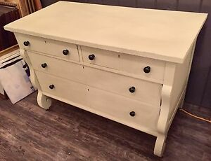 Beautiful Antique Dresser