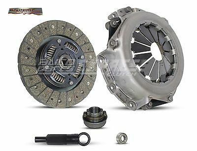 Banhhof Clutch Kit HD for 81-89 D50 Mighty Max Power Ram 50 Arrow Pickup 2.0L