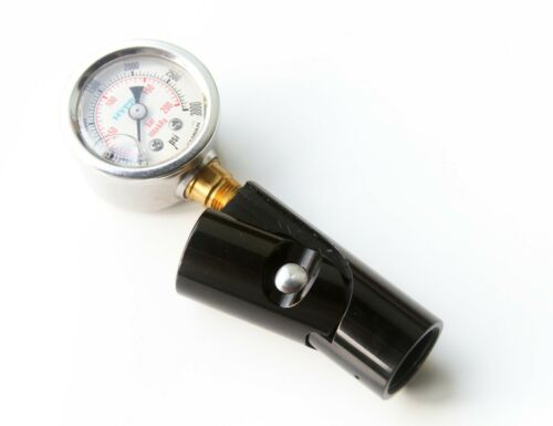 Inception Designs - EZ Pressure Tester - Tanks / HPR - Paintball CGP-0135