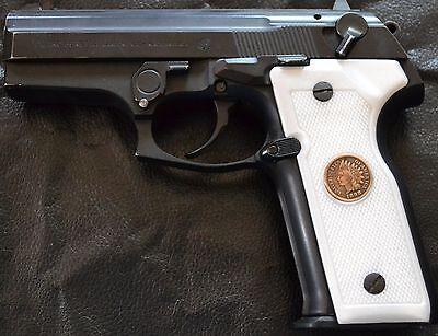 Pistol - Beretta Model
