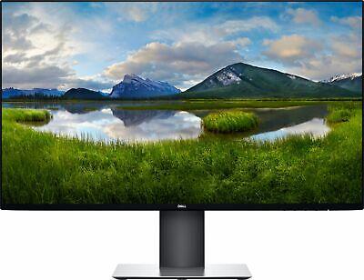 """Dell - 27"""" IPS LED UltraSharp QHD Monitor (HDMI 1.4, DisplayPort 1.4, USB 3.0..."""