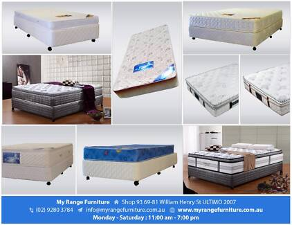 City Mattress for sale from $85