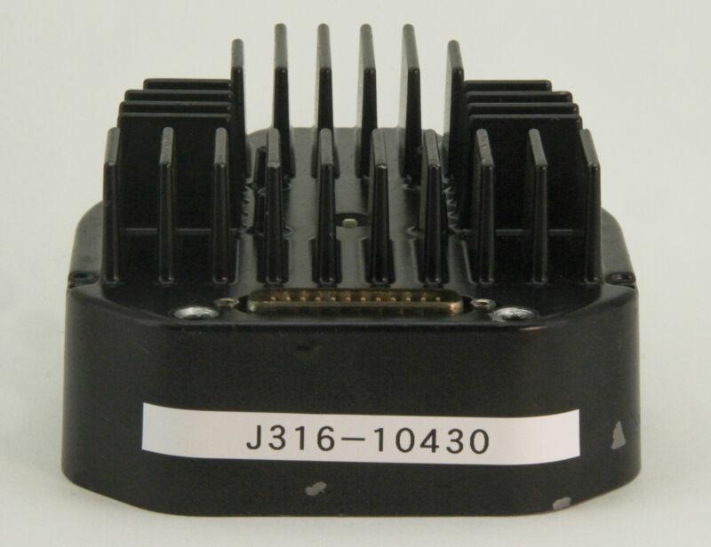 10430 Vat  Pendulum Valve Actuator Motor Drive 91373-r1
