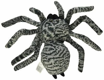 8.5 Tarantula Spider Plush Stuffed Animal Toy