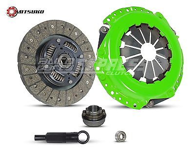 Mitsuko Stage 1 Clutch Kit HD for 81-89 Arrow Pickup D50 Mightly Max Ram 50 2.0L