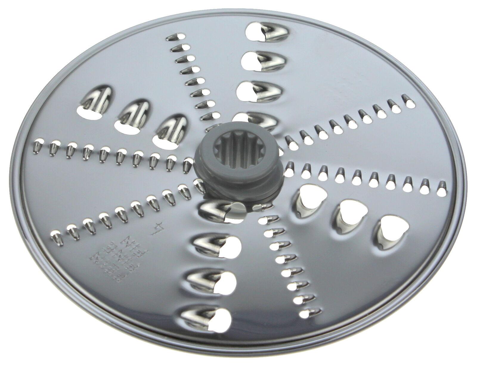 Bosch 12013081 Raspelscheibe für MCC9555DWC..Cookit Küchenmaschine