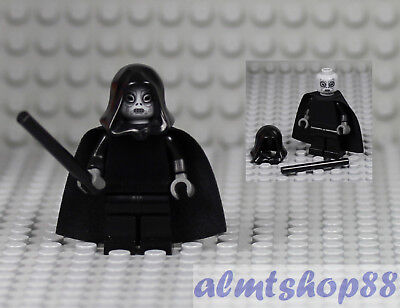 LEGO Harry Potter - Death Eater Minifigure Mask Hogwarts Order Phoenix 4867 5378