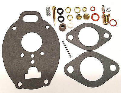 Marvel Schebler Economy Carburetor Kit Oliver 66 Super 77 Super 88 550 660 770