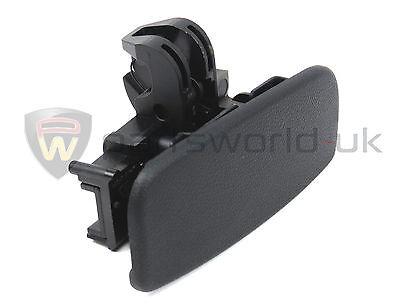 Fiat Punto Evo & Abarth glove box Front lid handle catch New & Genuine 735516110