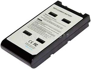 Battery for Toshiba Satellite A15-S1692 A15-S158 A15-S157 A15-S1292 A15-S129 New