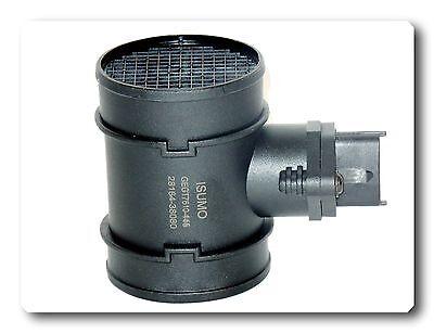 Mass Air Flow Sensor  Fits:Hyundai Santa Fe Sonata Kia Magentis Optima 4cyl (Hyundai Santa Fe Mass Air Flow Sensor)