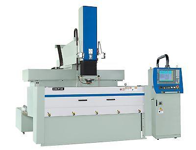 Brand NEW CNCP188-E120G GROMAX CNC Sinker EDM P SERIES 120 Amps
