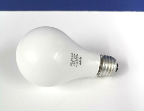NEW PH/211 75W Photo ENLARGER LIGHT BULB Studio LAMP Projector USA NEW