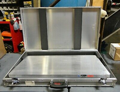 Eos Suction Platform Sp7xx Vacuum Table Part 1901-0076 5243