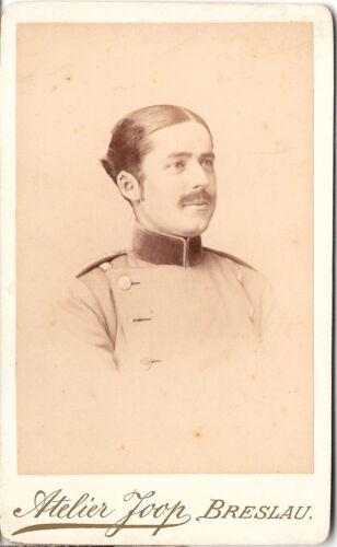 CDV+photo+Offizier+Corps+Dragoner+Regiment+Nr.+12+%2F+von+Bomsdorff