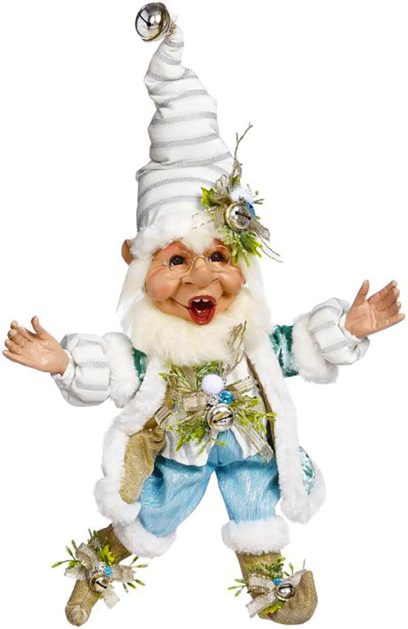 "[Mark Roberts Elves - Frosty Elf 51-05570 Medium 17"" Figurine </Title]"