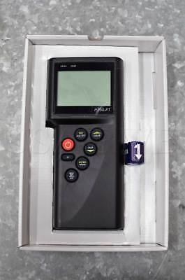 Thermco High Precision Digital Thermometer Pt100 Dostmann Calibration P750 Nist
