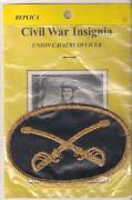 Civil War Cavalry Insignia