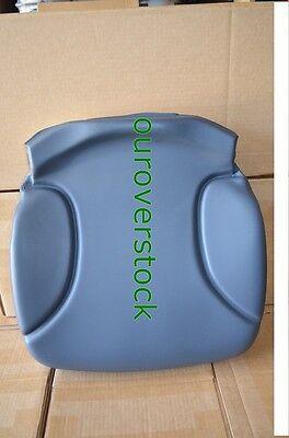 New Bobcat Skid Steer Seat Bottom Cushion Vinyl Replacement 6675322