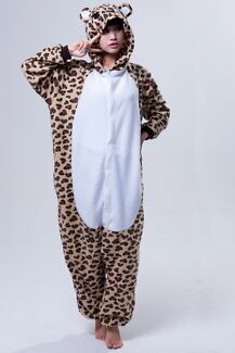 Leopard Onesie Kent Town Norwood Area Preview