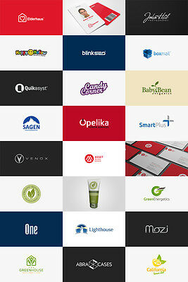 Professional Custom Company Logo Design |||| PAY IT WHEN FINISHED |||| on Rummage