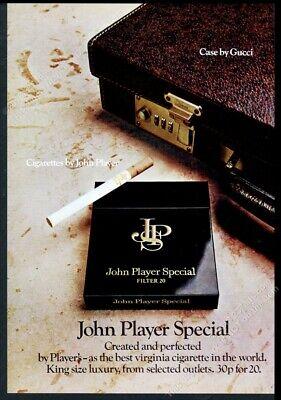 Сигареты джон плеер спешиал купить в вкусные электронные сигареты одноразовые