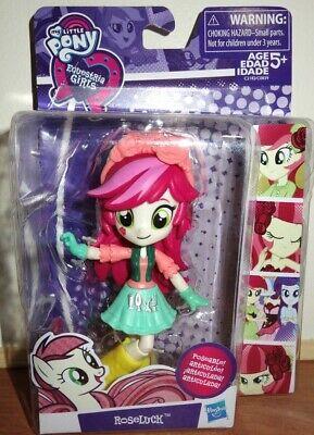 Hasbro My Little Pony Equestria Girls Mall Collection (Little Mall)