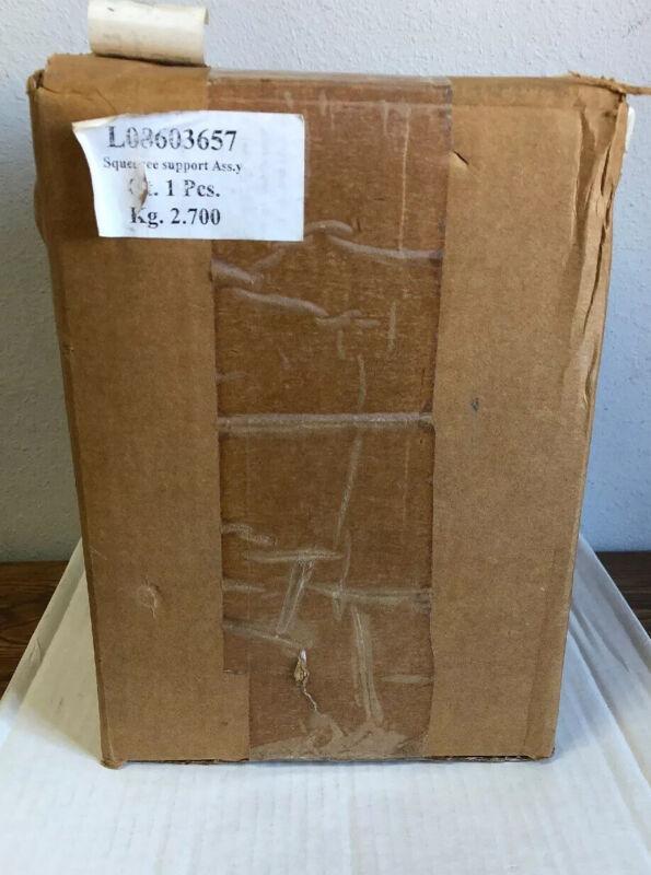 Nilfisk Advance Clarke Linkage Arm Complete OEM L08603657