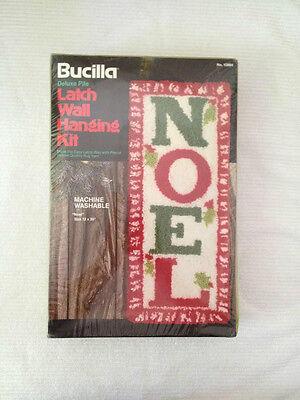 Комплекты защелок Bucilla Noel Latch Wall