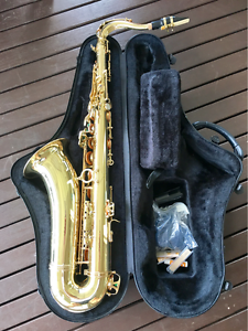 Tenor Saxophone - Great Condition North Balgowlah Manly Area Preview
