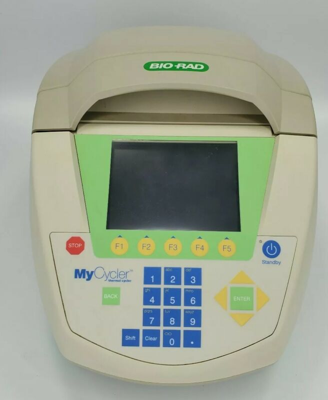 Bio-Rad MyCycler 579BR 0228 Thermal Cycler Bio Rad My Cycler