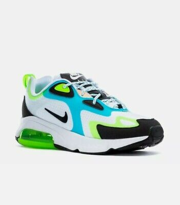 Nike Air Max 200 SE Mens Shoes Trainers UK Size UK 9.5...