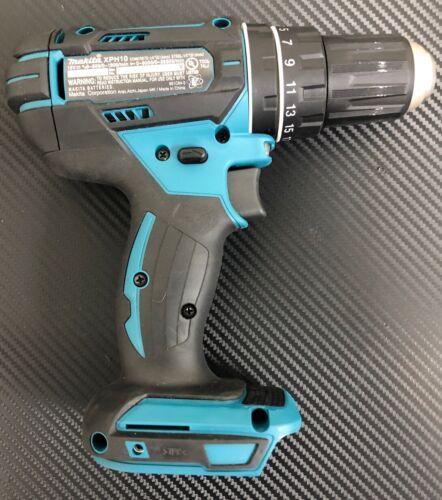 Makita XPH03Z 18V LXT Cordless Lithium-Ion Hammer Drill Dive
