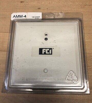 Fci Amm-4 Fire Alarm Monitor Module