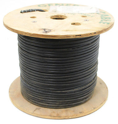 General Cable Buried Service Wire 2095070 322 Fbw Ccsv 400