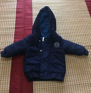 Baby jacket 3-6 months Southport Gold Coast City Preview