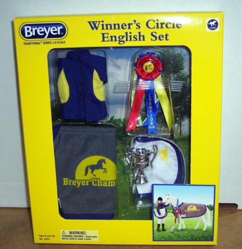 BREYER WINNER