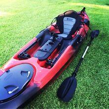 Fishing kayak !!! Yamanto Ipswich City Preview