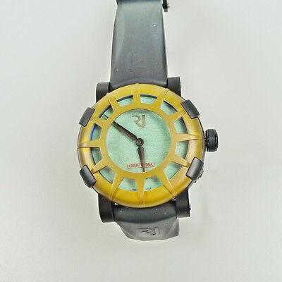 Romain Jerome Watch, Model: Liberty DNA RJ.T.Au.L1.001.01