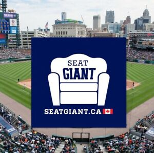 DETROIT TIGETS HOME OPENER TICKETS TODAY!!!