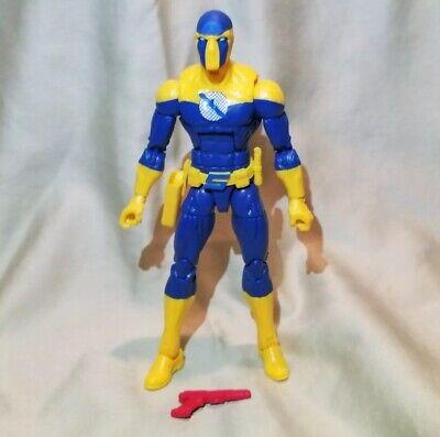 Marvel Legends Black Widow Spymaster Figure No BAF Crimson Dynamo Loose Wave